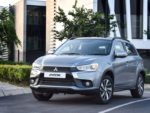Refreshed Mitsubishi ASX Offers Bold New Look, More Value For Money