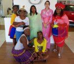 Celebrating Heritage Day at CMH Mitsubishi Menlyn