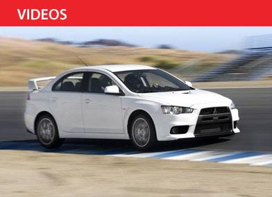 Mitsubishi Videos