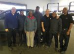 CMH Mitsubishi Menlyn Parts And Service Department Team