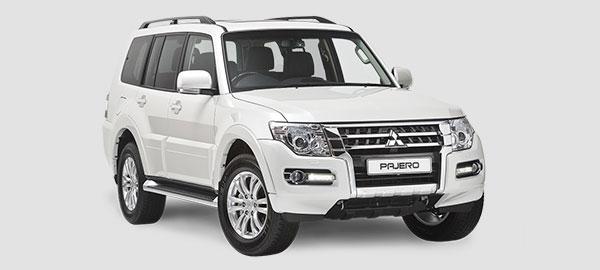 CMH-Mitsubishi-South---Reasons-why-we-love-the-Mitsubishi-Pajero---February-2021-#1-#10